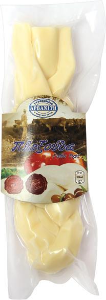 Griechischer Pasta filata Käse