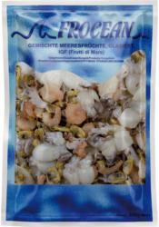 Gemischte Meeresfrüchte, tiefgefroren