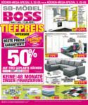 Möbel Boss Wochen Angebote - bis 17.05.2020