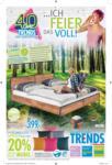 Ostermann Trends Neue Möbel wirken Wunder. - bis 02.06.2020