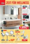 kika Möbel kika - Küchen mit Geschmack - bis 25.05.2020