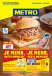METRO GASTRO Uelzen Gastro Journal - bis 27.05.2020