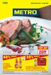 METRO Metro Post Food - bis 20.05.2020