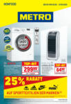 METRO GASTRO Uelzen Metro Post Non-Food - bis 27.05.2020