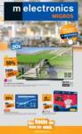 Migros Wallis/Valais Melectronics Angebote - bis 01.06.2020