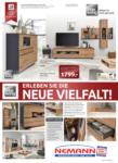 Nemann GmbH Erleben Sie die neue Vielfalt! - bis 21.05.2020