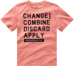 Jungen T-Shirt mit Message-Print (Nur online)