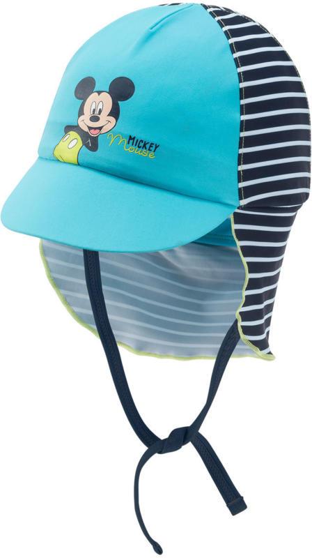 Micky Maus UV-Badekappe mit Bindebändern (Nur online)