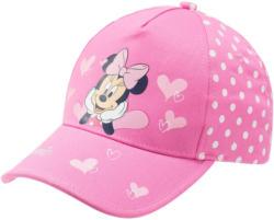 Minnie Maus Kappe mit Klettverschluss
