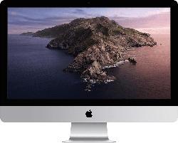iMac 27 Zoll CTO, i9/3.6GHz/8C, 32GB RAM, 1TB SSD, Retina 5K, NumKB (Z0VT000YA)
