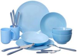 Ritzenhoff & Breker Kombiset Fresh 16-tlg. blau