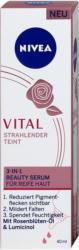 Nivea Vital 3-in1 Beauty Serum
