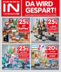 INTERSPAR-Hypermarkt INTERSPAR Flugblatt Oberösterreich - bis 27.05.2020