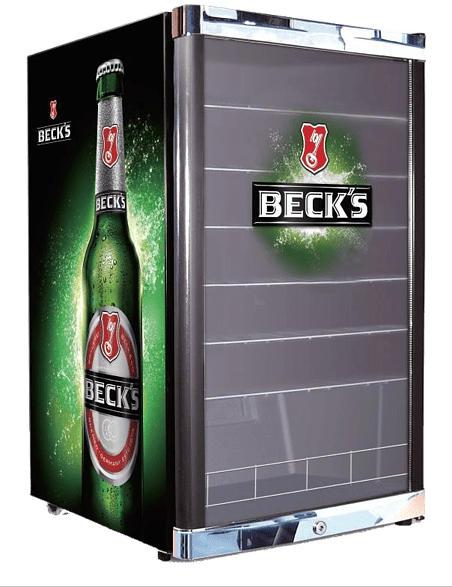 Kühlschrank Highcube Becks HC 241