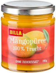 BILLA Mangopüree