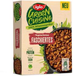 Iglo Green Cuisine Faschiertes vegetarisch