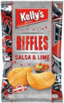 BILLA Kelly's Chips Riffles Salsa & Lime