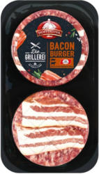 Hofstädter Bacon Burger Die Grillerei