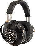 Saturn Kopfhörer Heritage HP-3 Over-Ear Schwarz