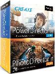 MediaMarkt CyberLink PowerDirector 11 Ultra + Photodirector 11 Ultra