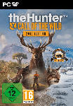 Saturn The Hunter: Call of the Wild - Edition 2019