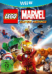 MediaMarkt LEGO Marvel Super Heroes