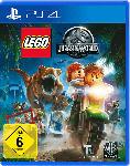 Media Markt LEGO Jurassic World