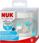 dm Nuk Mini Magic Cup Trinkbecher +6 Monate sort.