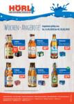 Getränke Hörl Wochen-Angebote! - bis 20.05.2020