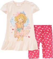 Prinzessin Lillifee T-Shirt und Radler (Nur online)