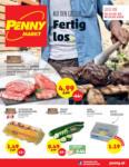 PENNY Auf den Griller Fertig los - bis 20.05.2020