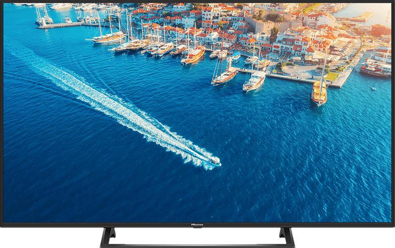 HISENSE H 55 B 7300 LED TV (Flat, 55 Zoll/138 cm, UHD 4K, SMART TV, VIDAA U3.0)
