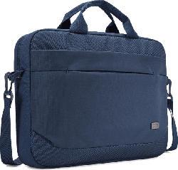 Notebook Tasche Advantage Attaché, 14 Zoll, Dark Blue