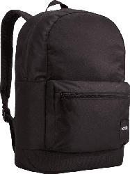Notebook Rucksack Commence Backpack 15.6 Zoll, Schwarz