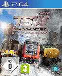 Saturn Train Sim World 2020: Collector's Edition