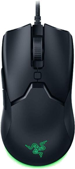 Gaming Maus Viper Mini, USB, schwarz (RZ01-03250100-R3M1)