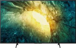 Fernseher KD-43X7055 (2020) 43 Zoll 4K UHD Smart TV