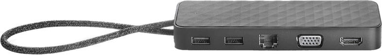 Dockingstation USB-C Mini Dock (1PM64AA)