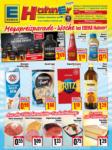 Hahners Verbauchermarkt Wochenangebote - bis 23.05.2020