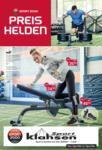Sport Klahsen GmbH & Co. KG Preishelden - bis 21.05.2020