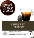 OTTO'S Nescafé Dolce Gusto Caffè Espresso Intenso 16 capsule -