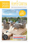 Nemann GmbH Heim & Garten - bis 25.05.2020