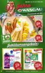 Wasgau Frischwaren Angebote - bis 30.05.2020