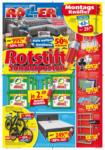 Roller Rotstift Sonderposten - bis 31.05.2020