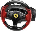 Saturn Ferrari Racing Wheel Red Legend Edition