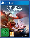 MediaMarkt Citadel Forged with Fire [PlayStation 4]