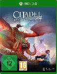 MediaMarkt Citadel Forged with Fire [Xbox One]