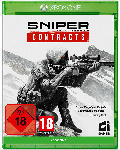 Saturn Sniper: Ghost Warrior Contracts