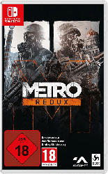 Metro Redux [Nintendo Switch]