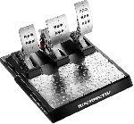MediaMarkt Pedale T-LCM für PC/PS4/XboxOne, schwarz/silber (4060121)